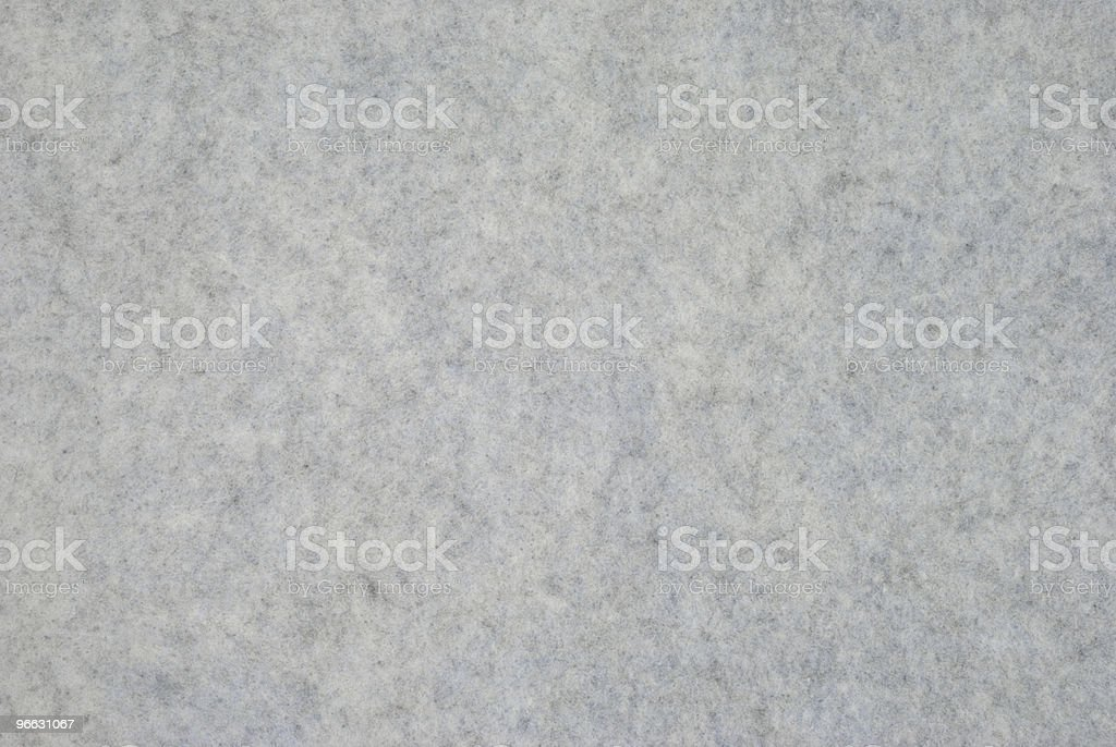 Thick Felt royalty-free stock photo