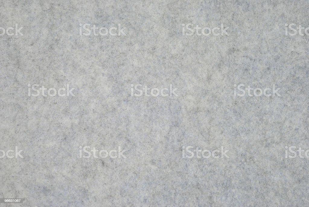 Thick Felt stock photo