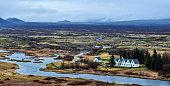 Thingvellir (Þingvellir)
