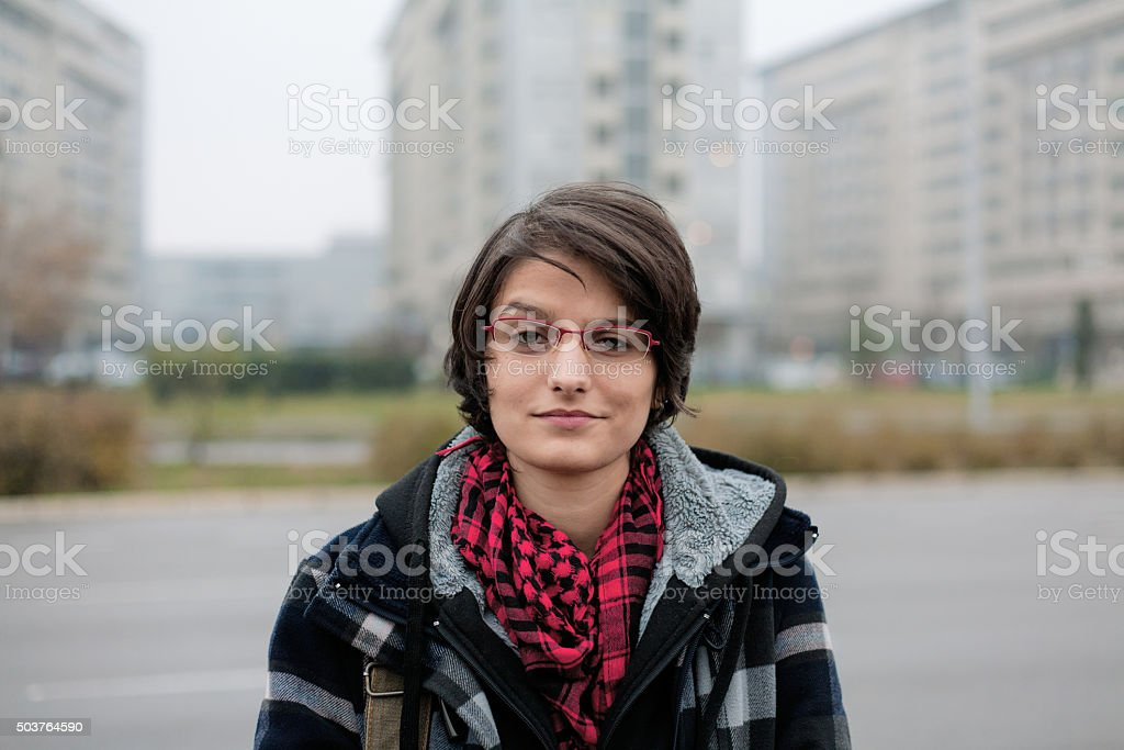 I think I have a plan stock photo