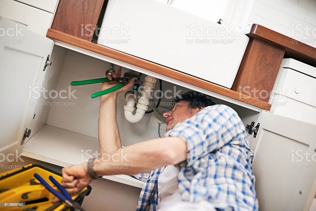 I think I see your problem stock photo