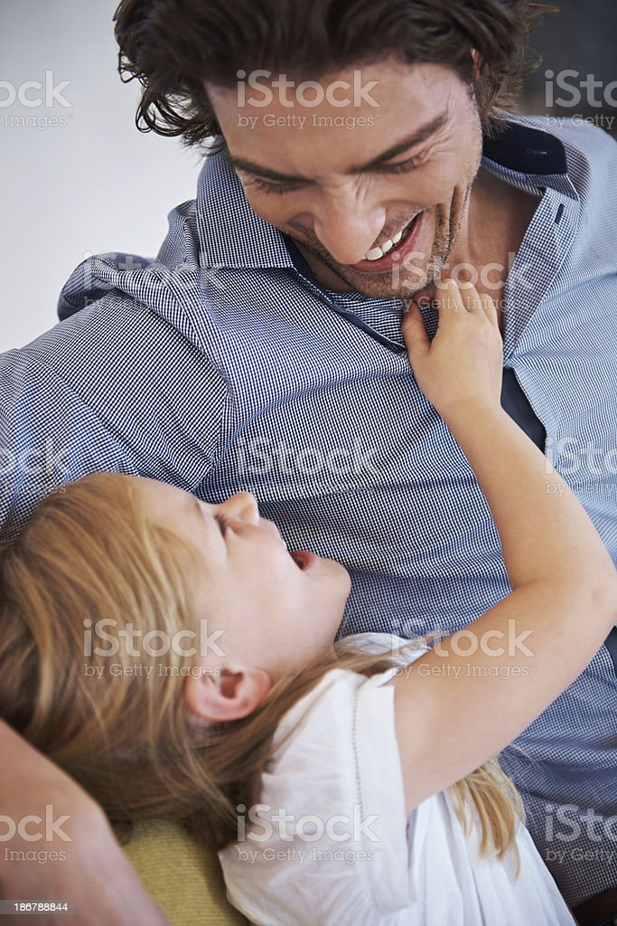 This bond is forever royalty-free stock photo