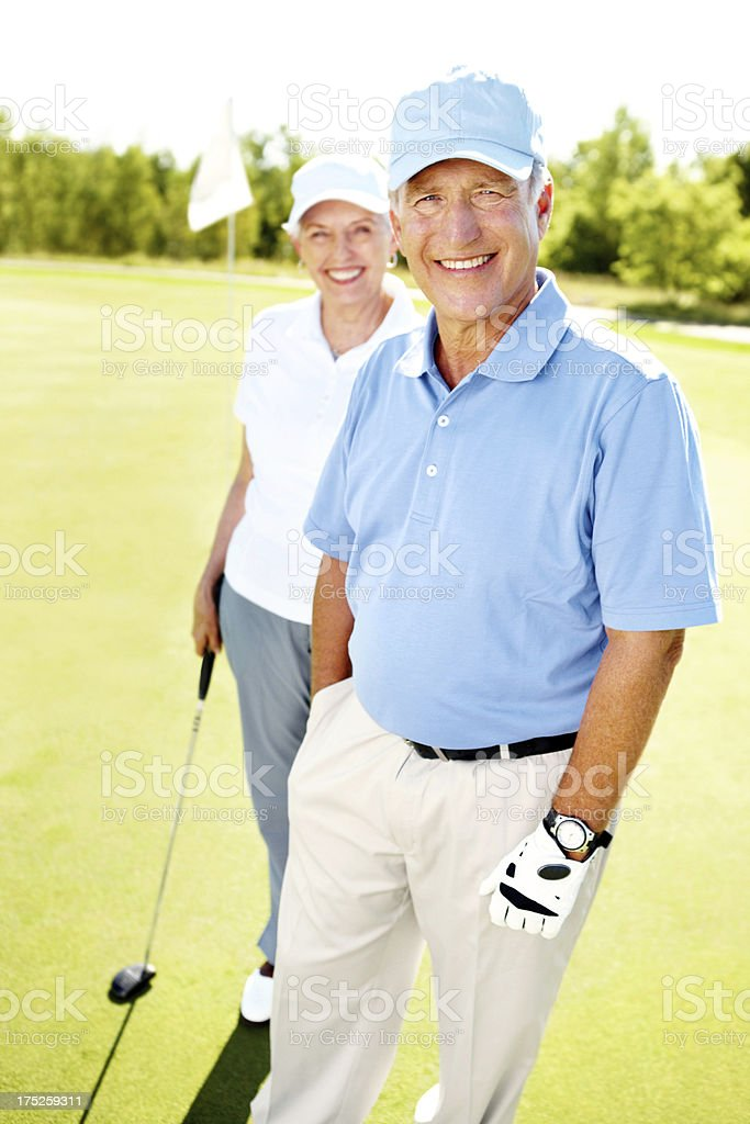 This game has brought us closer together royalty-free stock photo