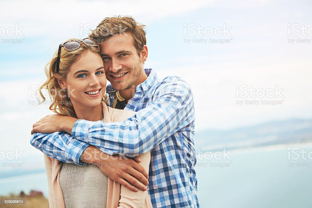 This is a one of a kind kinda love stock photo