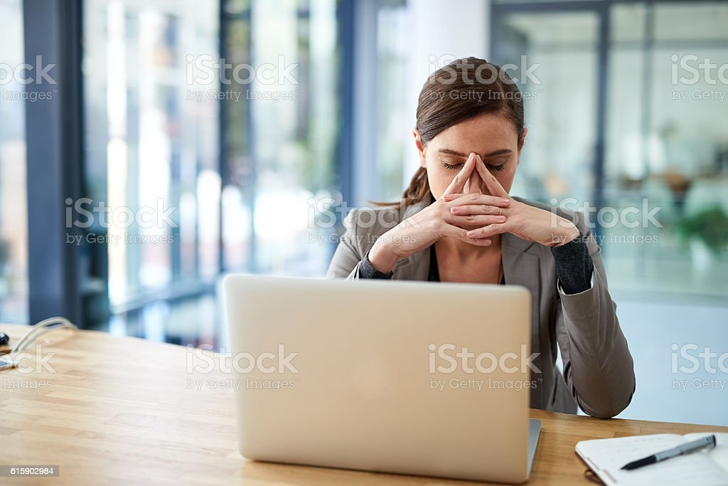 This is becoming too hard to handle stock photo