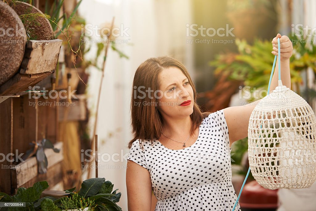This is exactly how I imagined it would look stock photo
