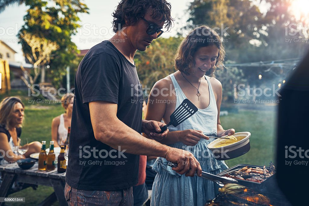 This is going to be delicious stock photo