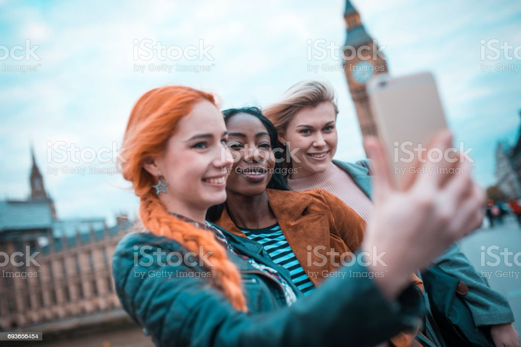 This is gonna be great memory! stock photo
