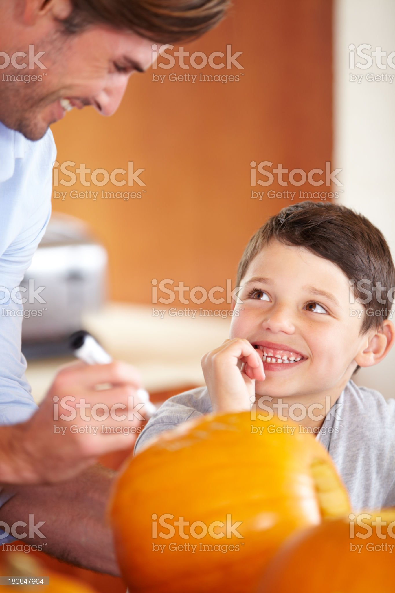 This is how it's done... royalty-free stock photo