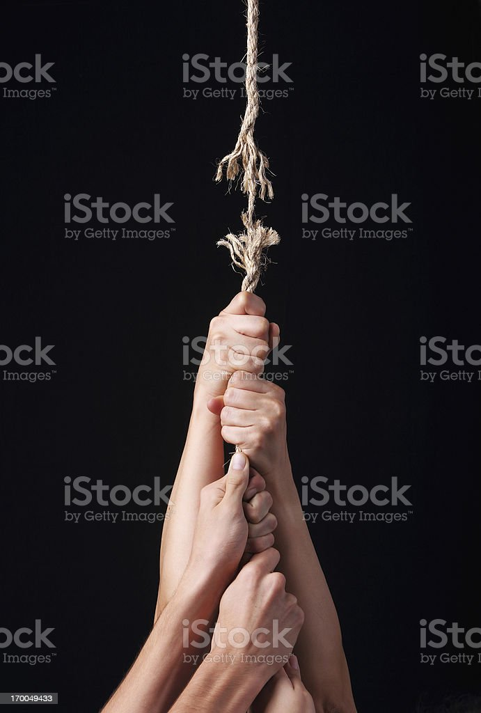 This Is It! royalty-free stock photo