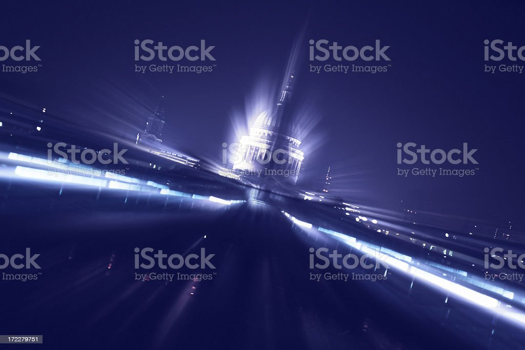 This is London XL royalty-free stock photo