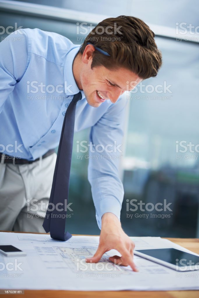 This is really great work royalty-free stock photo