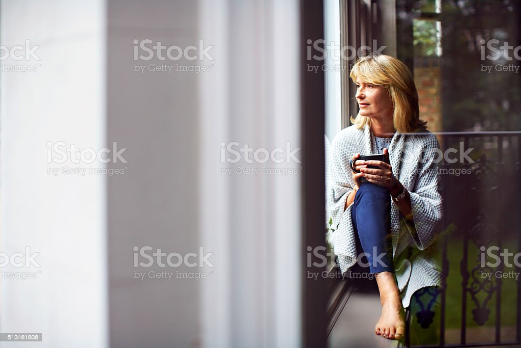 This is the life stock photo