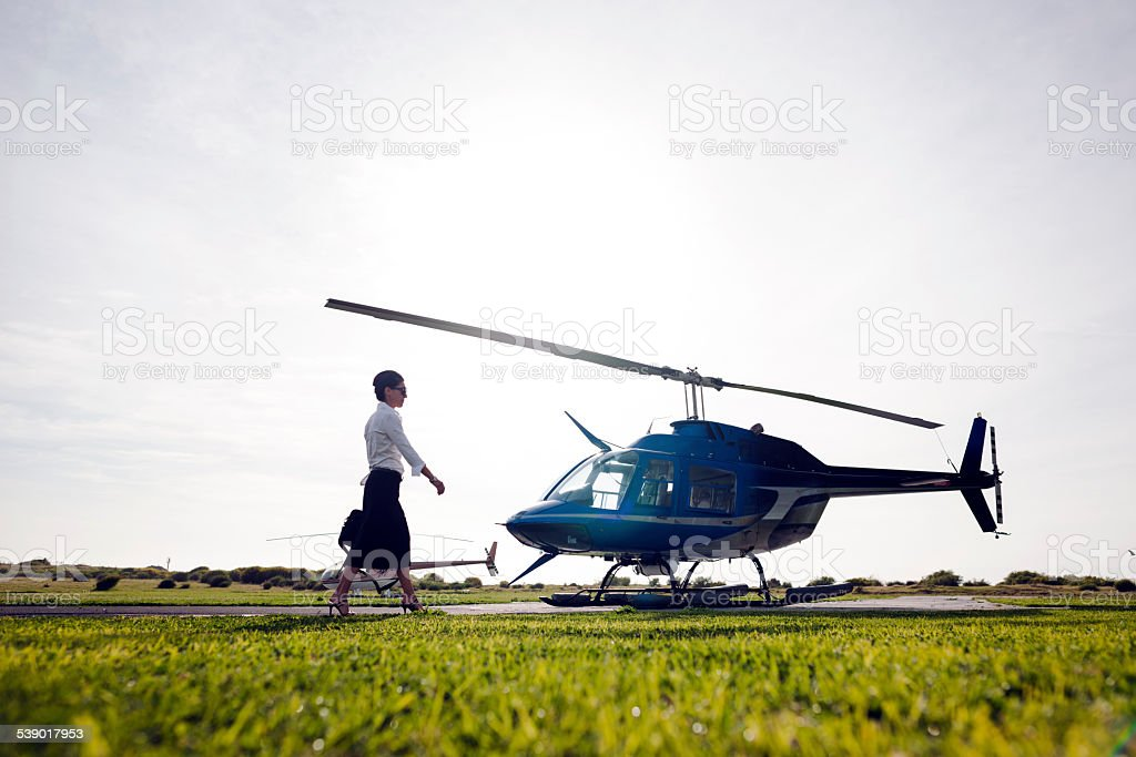 This Is The Only Way To Travel stock photo