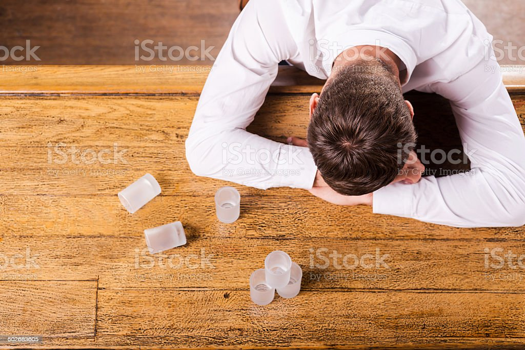 This is too much? stock photo