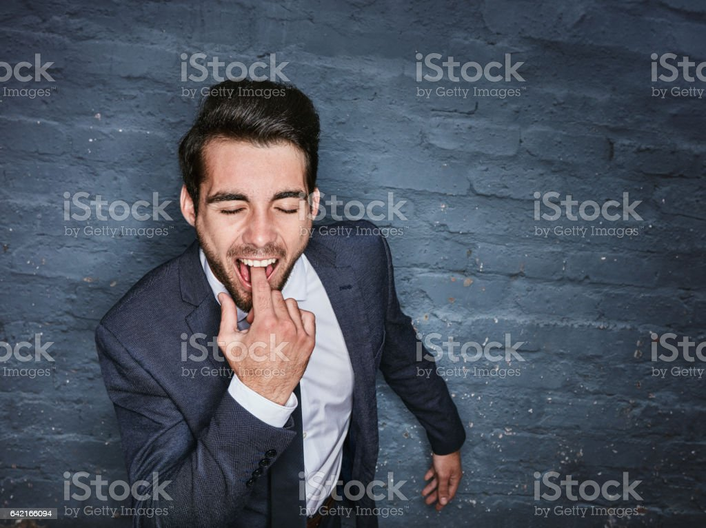 This is what I think of your ideas! stock photo