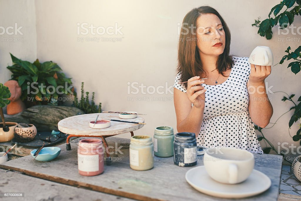 This may be my best ever! stock photo