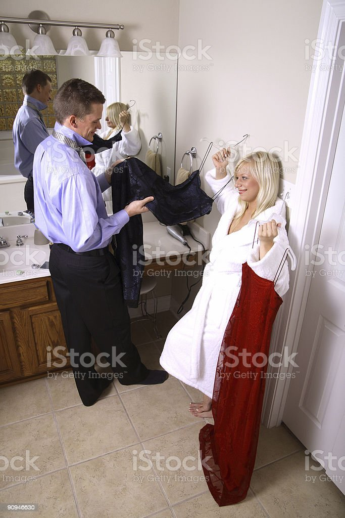 This one. stock photo