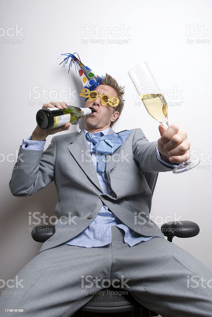 This One's For You! 2009 royalty-free stock photo