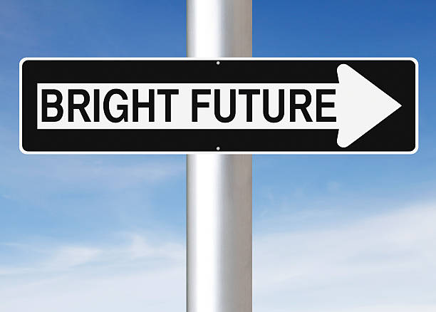 Bright Future Pictures, Images And Stock Photos