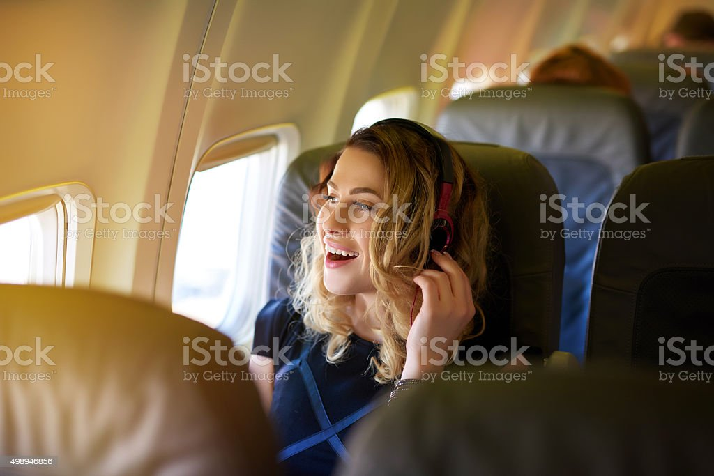 this will be a great trip stock photo