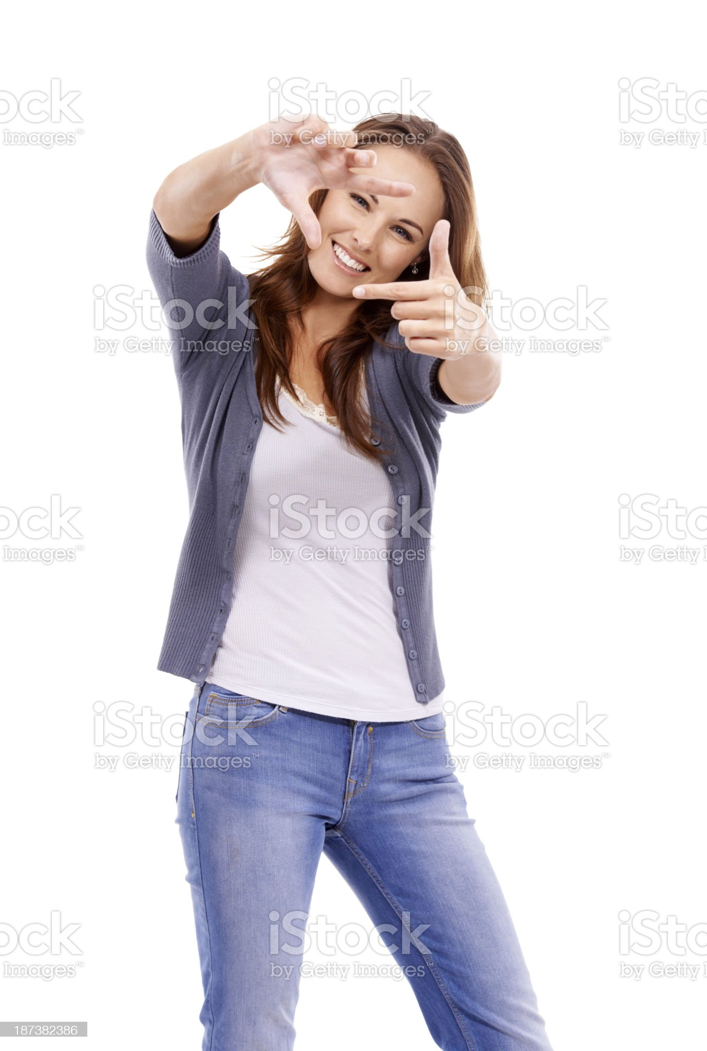This would make a great photo... royalty-free stock photo