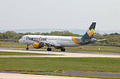 Thomas Cook Airlines A321