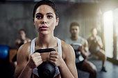 Those who train, transform