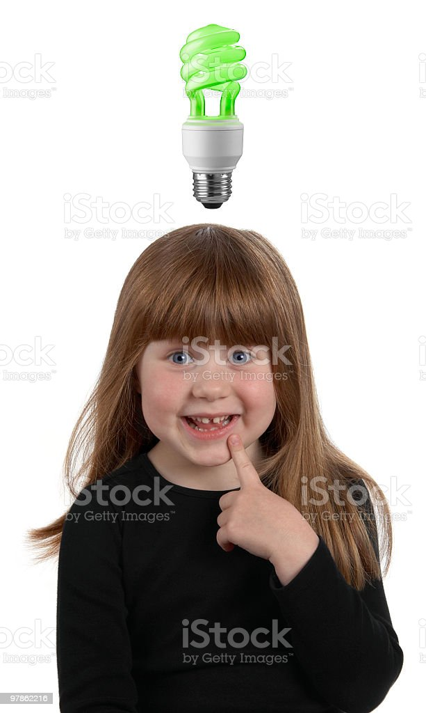 Thoughts and Ideas royalty-free stock photo