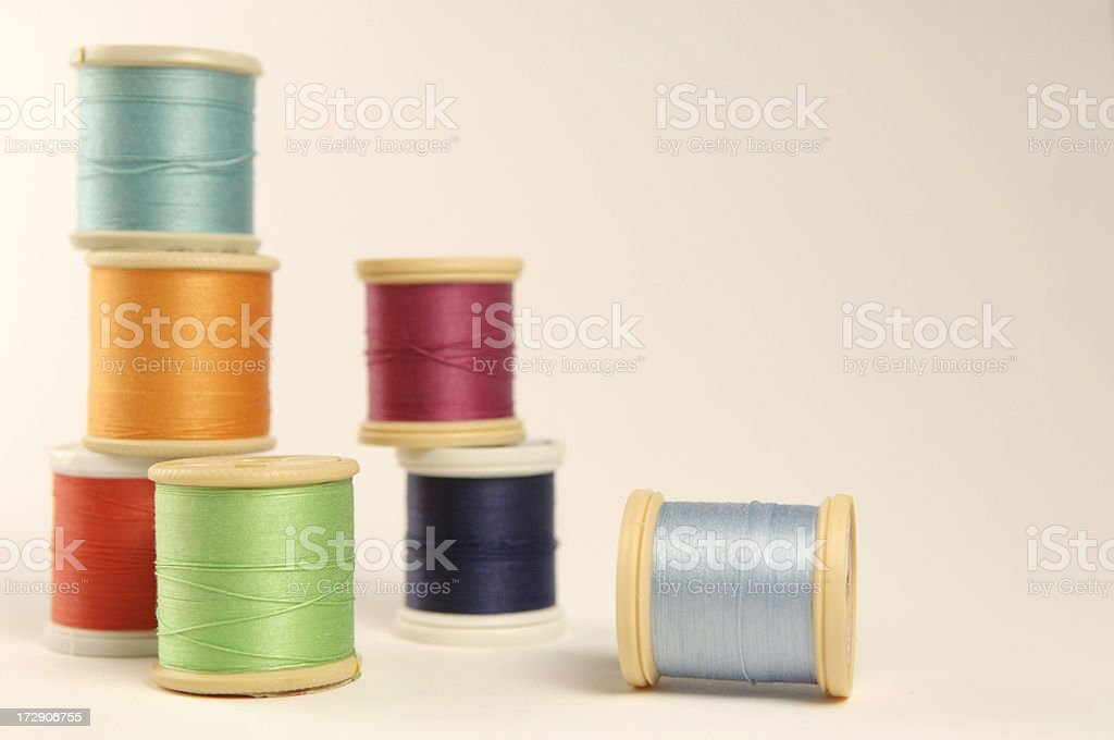 thread series royalty-free stock photo