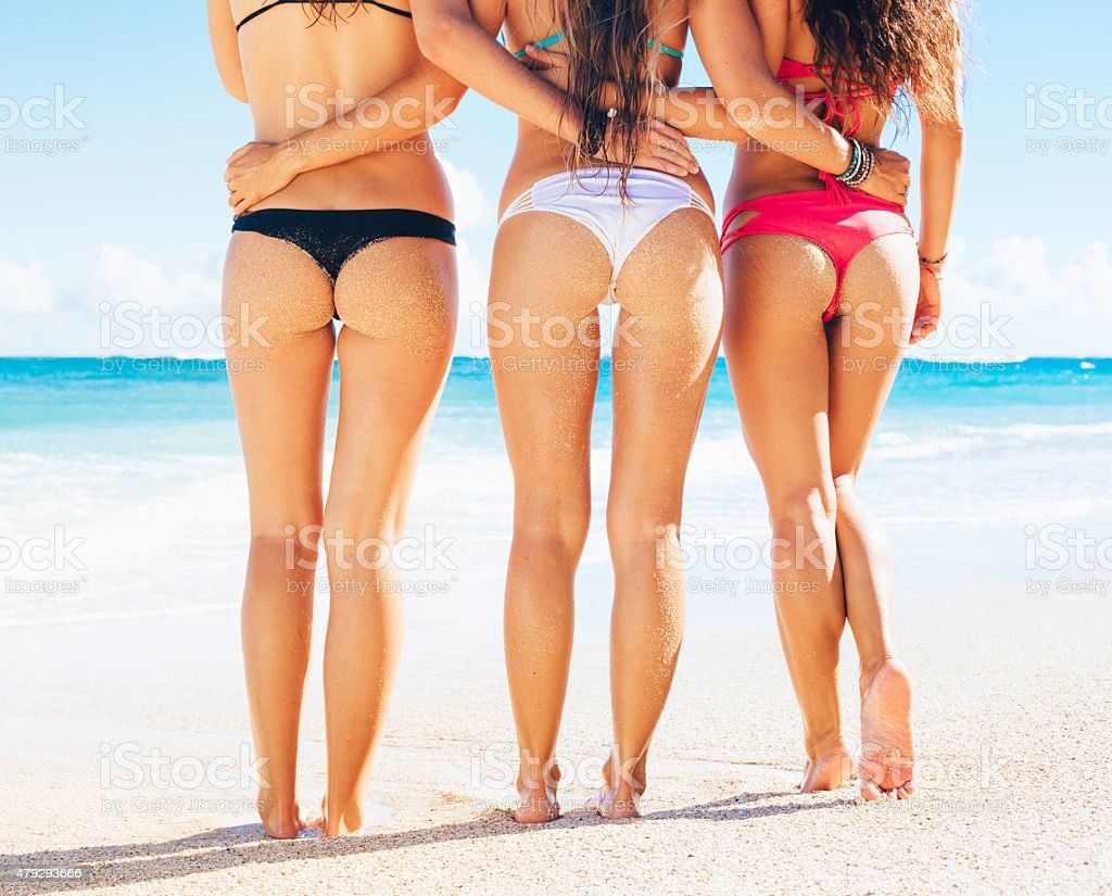 сексуальные взрослые на пляже