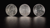 Three Nickels
