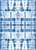 Tie dye design. Seamless pattern.