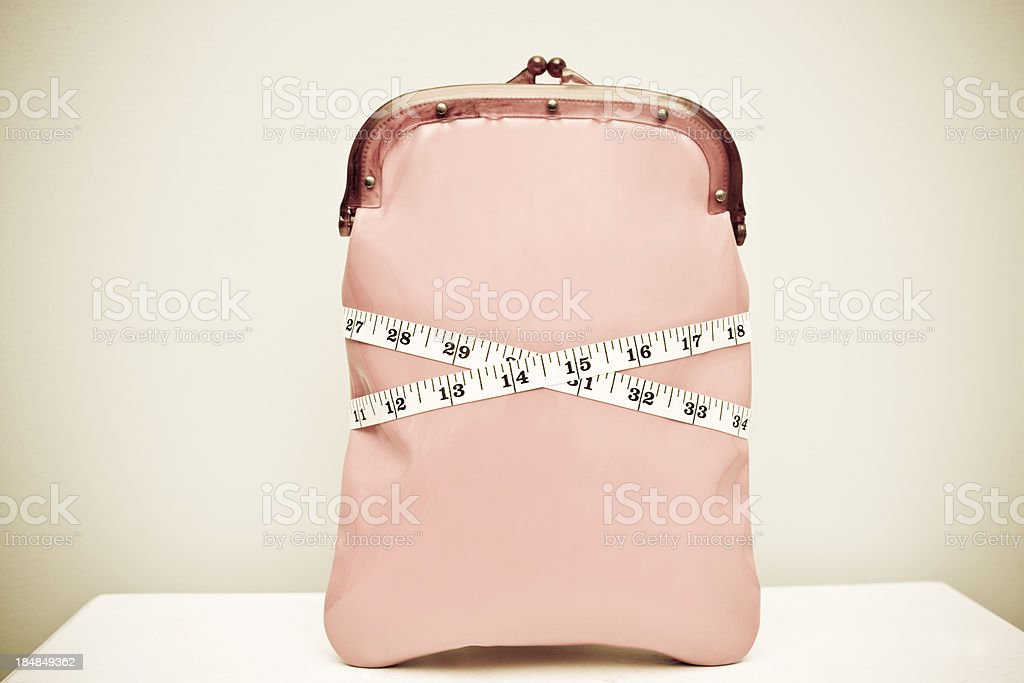 Tight Budget stock photo