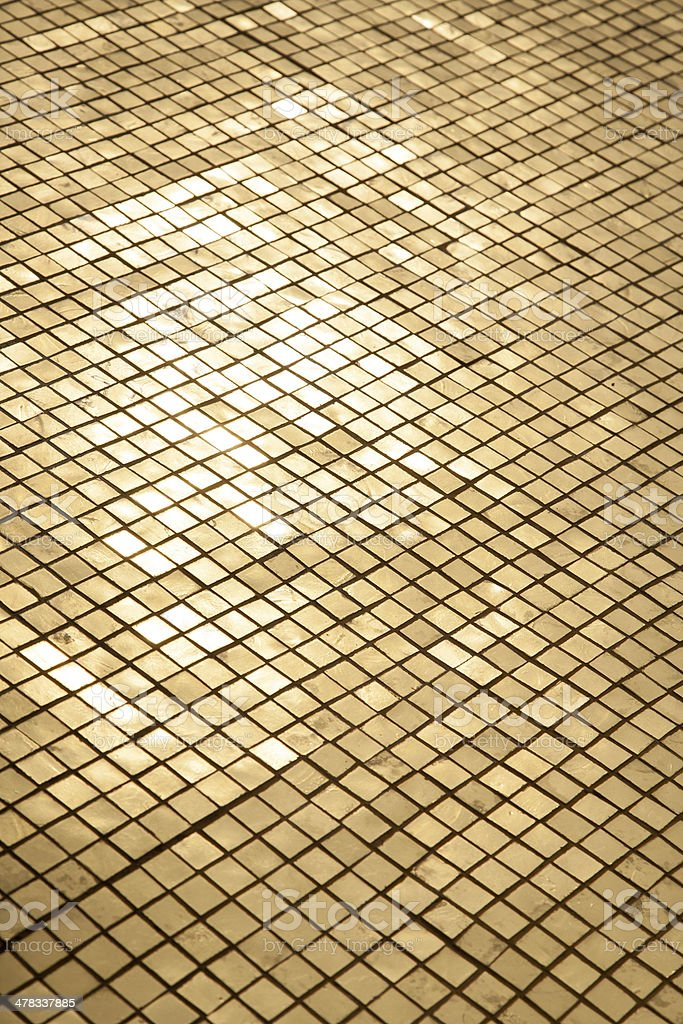 Tile decorative texture royalty-free stock photo
