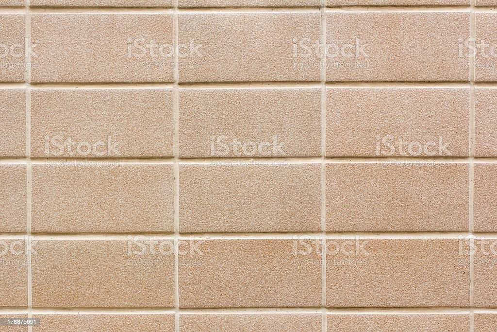 tile  wall background horizontal royalty-free stock photo