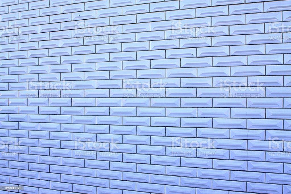 tile walls stock photo