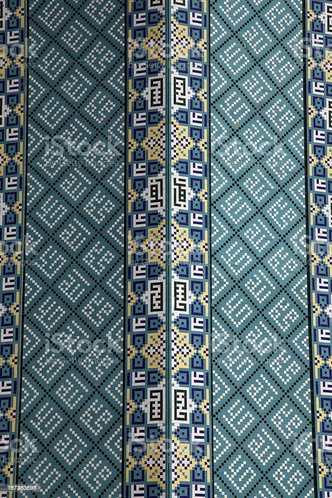 tiled background royalty-free stock photo