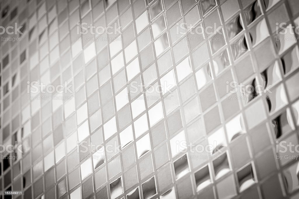 Tiles background royalty-free stock photo