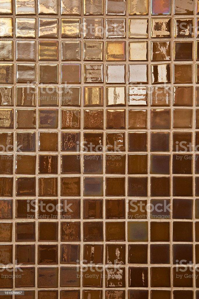 Tiling royalty-free stock photo