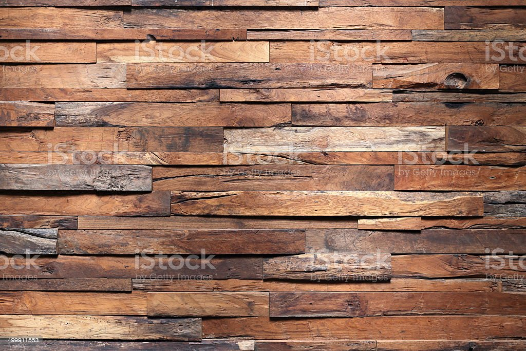 timber wood wall background stock photo