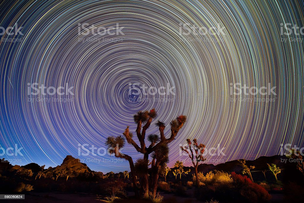 Time Chaser stock photo