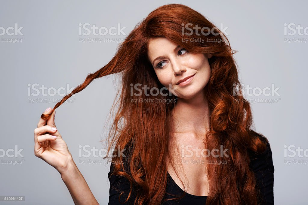 Time for a change? stock photo