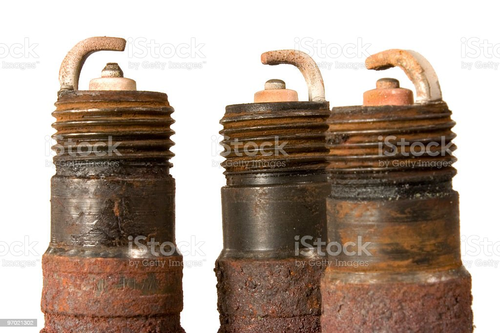 time for a tune up royalty-free stock photo