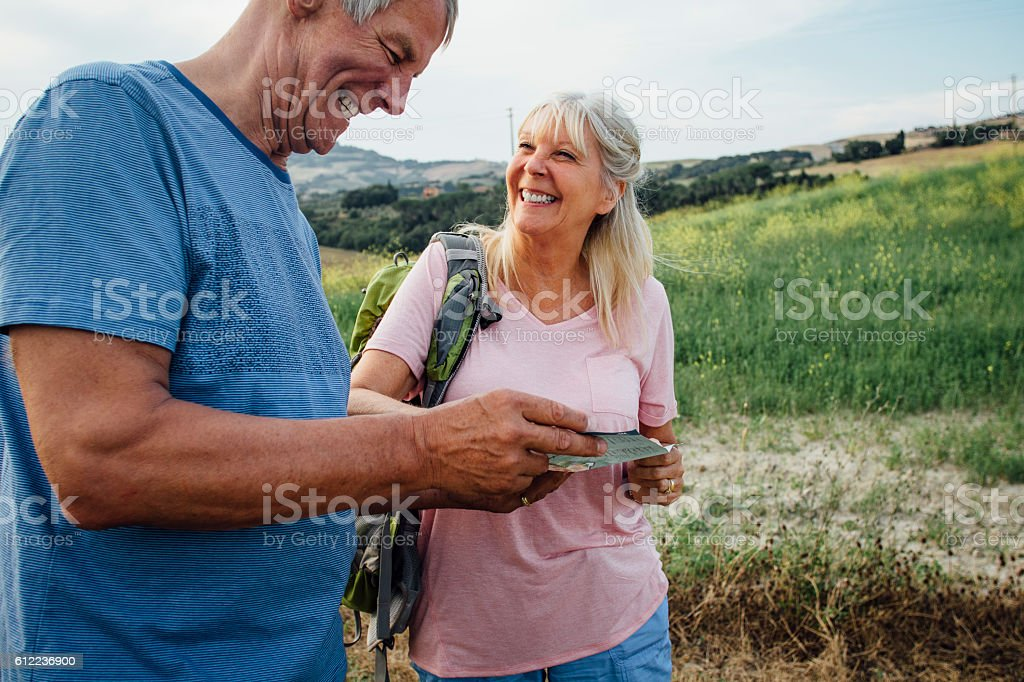 Time For Another Selfie stock photo