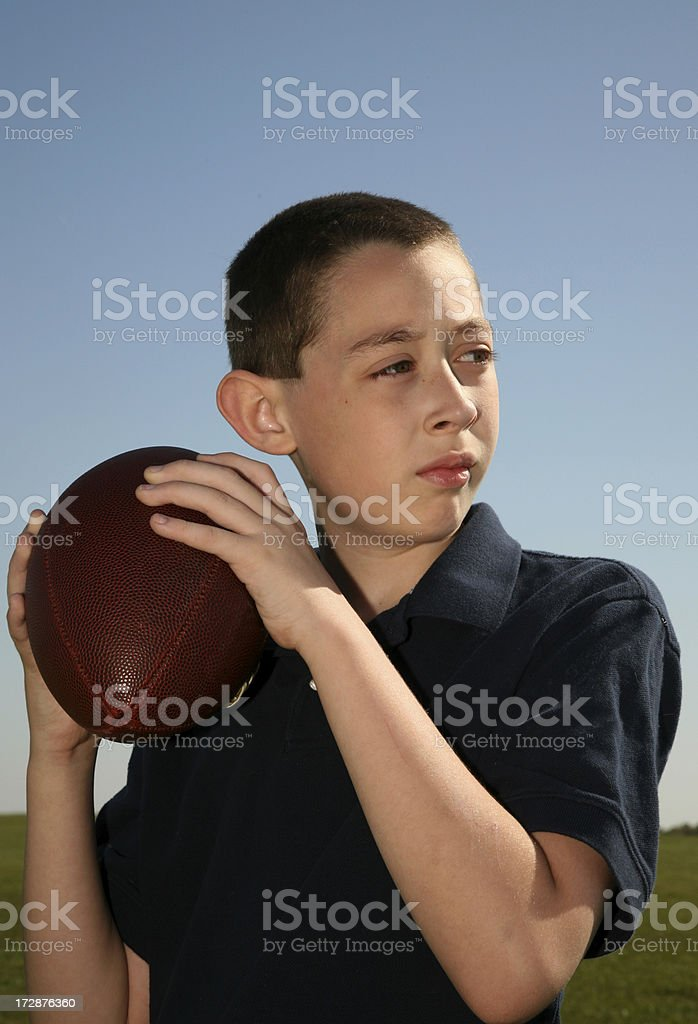 Time for Ball royalty-free stock photo
