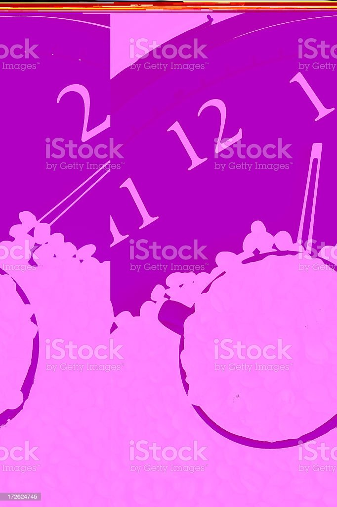 Time for coffe royalty-free stock photo