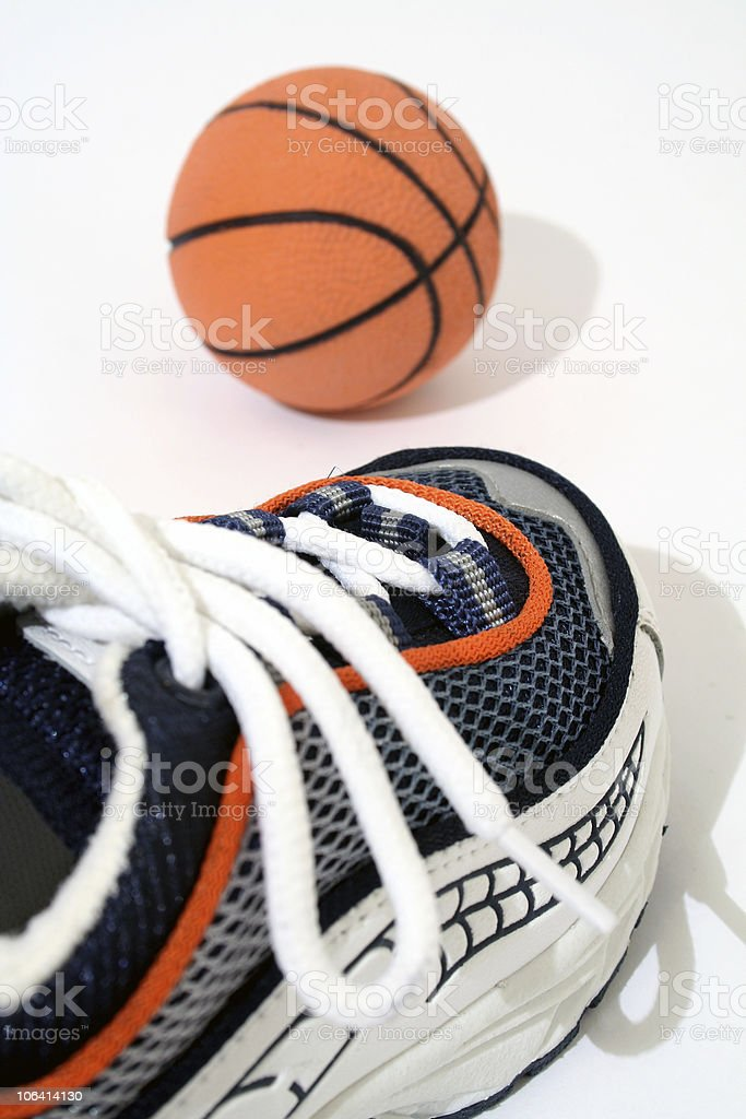 Time for game ! royalty-free stock photo