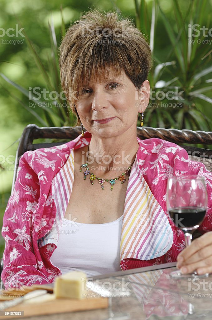 Time for Leisure royalty-free stock photo
