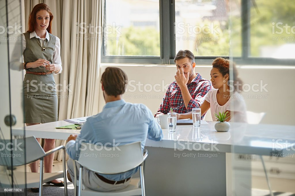 Time for some damage control stock photo